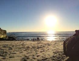 San Diego - Strand