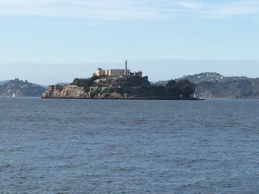 San Francisco - Alcatraz - 2