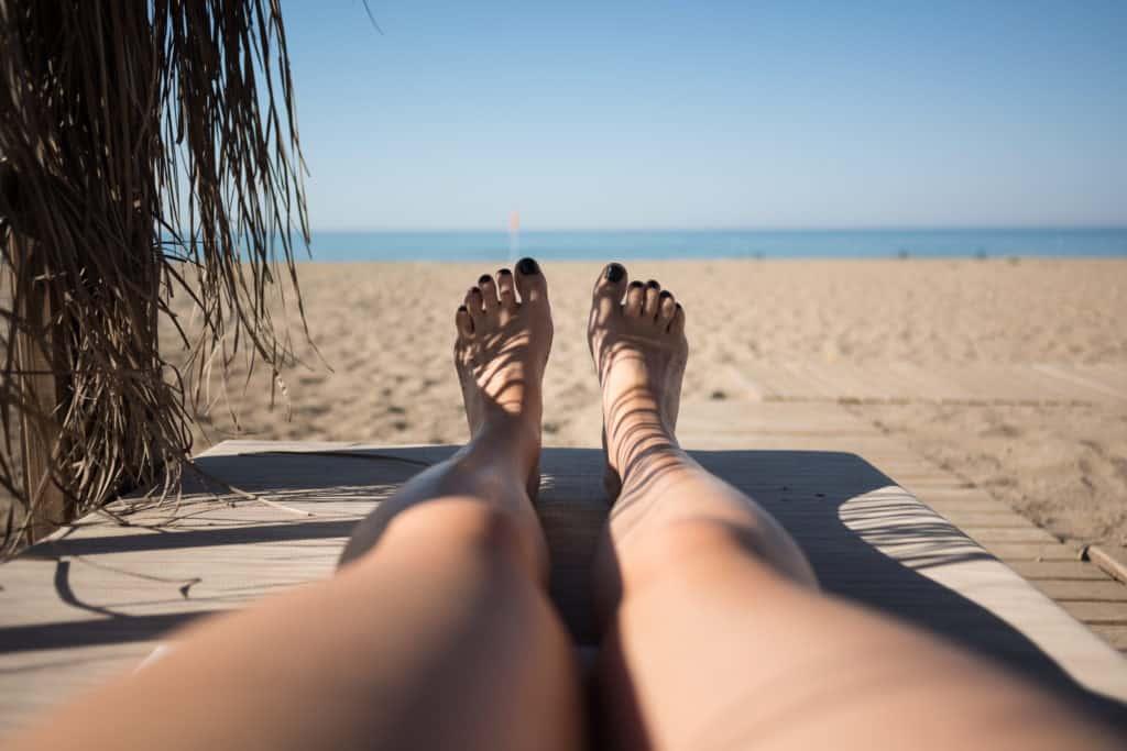 Belek, Türkei, Urlaub, FernwehElixir, Entspannen am Strand