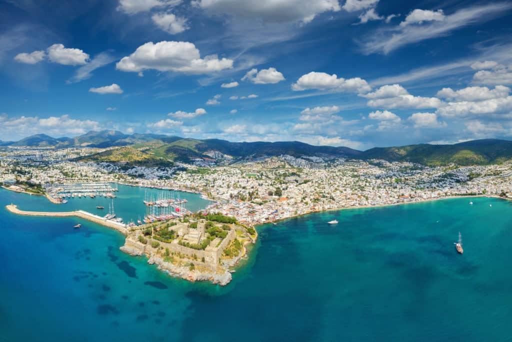 Bodrum, Türkei, Urlaub, FernwehElixir