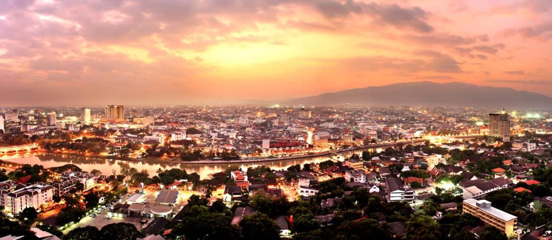 Chiang Mai, Thailand, FernwehElixir