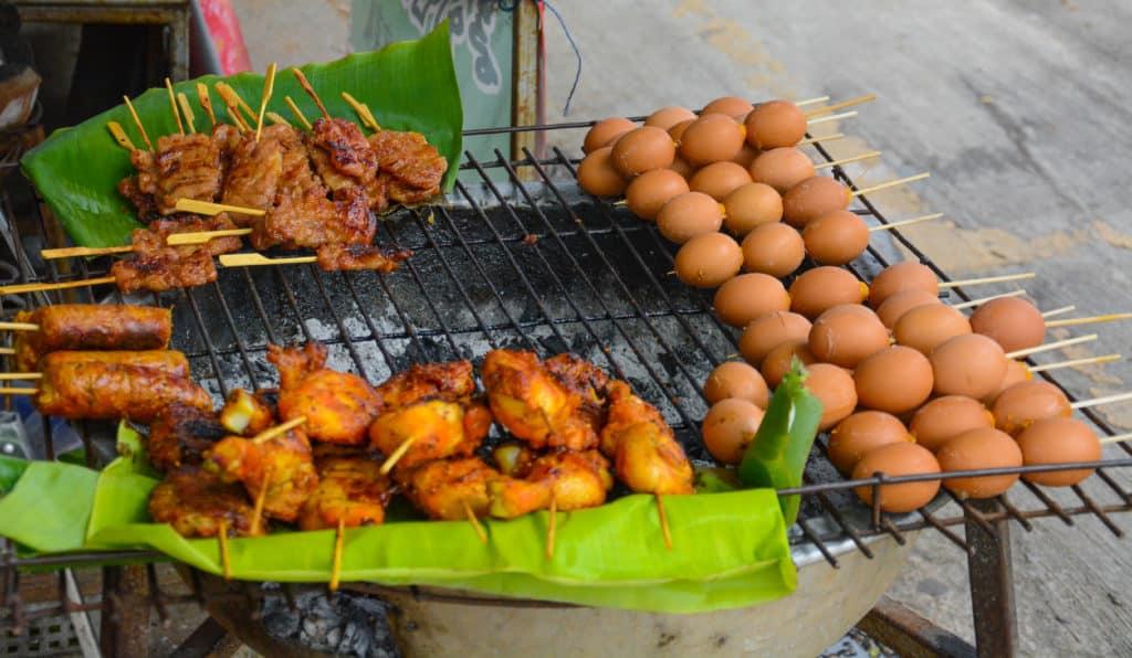 Chiang Mai, Thailand, FernwehElixir, Food - Essen
