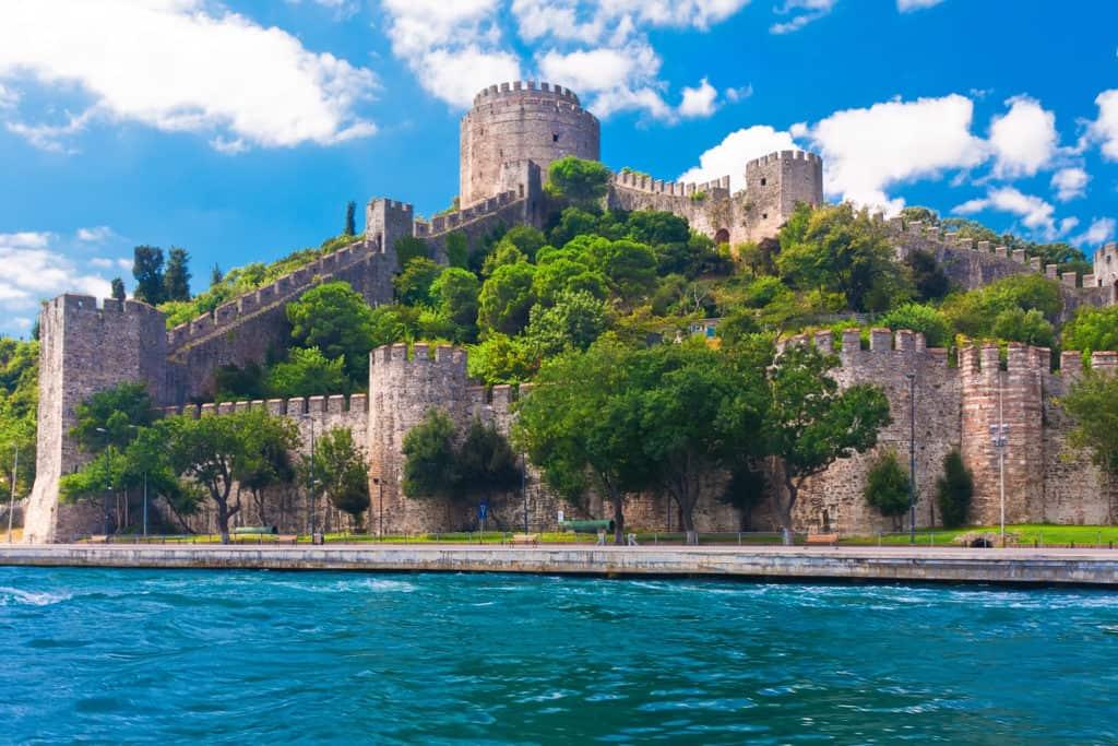 Istanbul, Türkei, Urlaub, Städtereise, FernwehElixir, Rumeli Festung