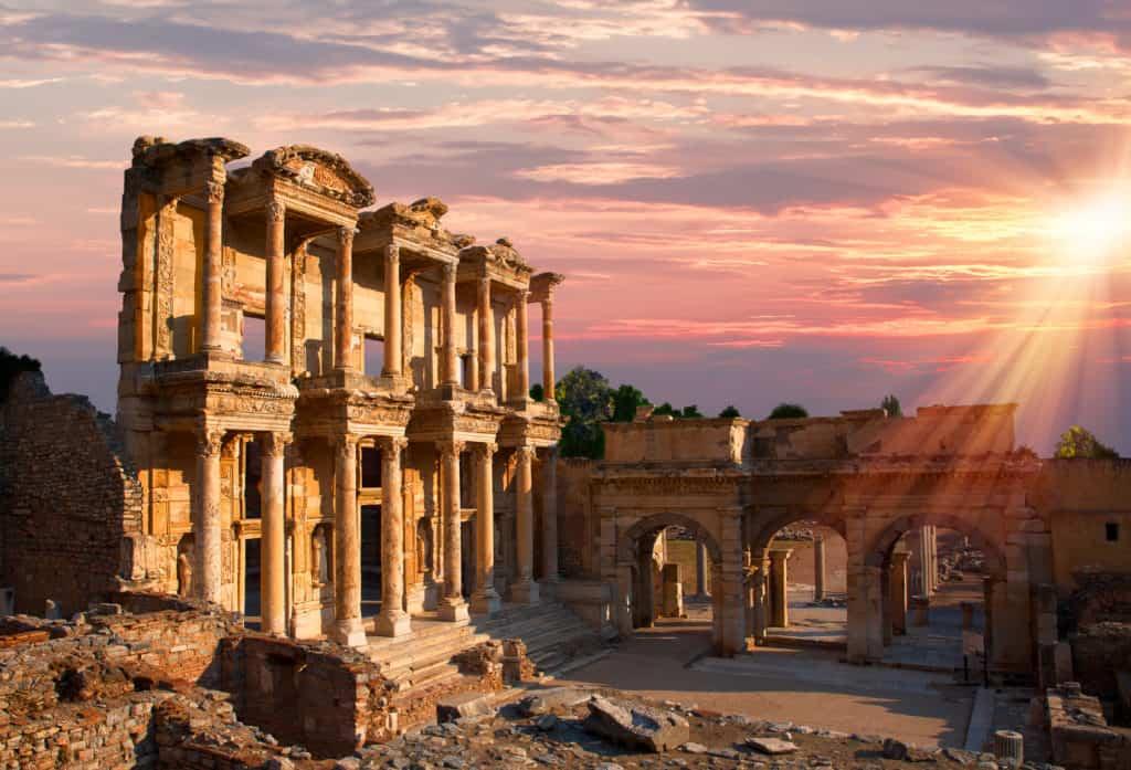 Izmir, Türkei, Urlaub, FernwehElixir, Ephesos