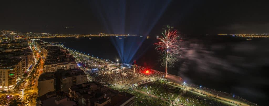 Izmir, Türkei, Urlaub, FernwehElixir, Nachtleben