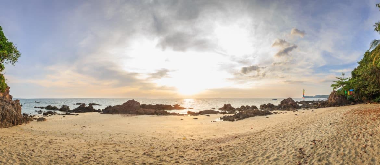 Koh Jum, Thailand, FernwehElixir, Strand