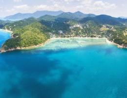 Koh Phangan, Thailand, FernwehElixir