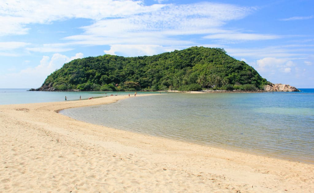 Koh Tao, Thailand, FernwehElixir_Mae Haad beach