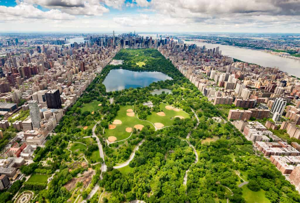 New York, USA, FernwehElixir, Central Park
