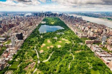 New York, USA, FernwehElixir, Central Park