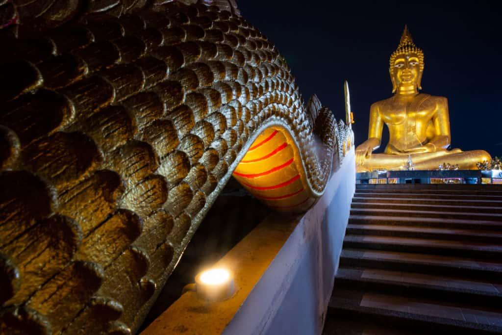 Pattaya, Thailand, FernwehElixir, Big Buddha