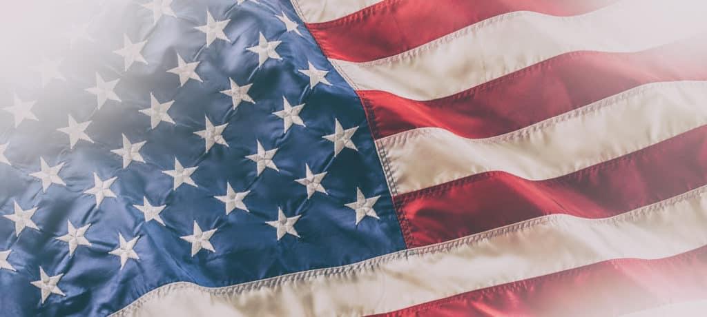 USA, Reise, Urlaub, Visum, FernwehElixir, Flagge