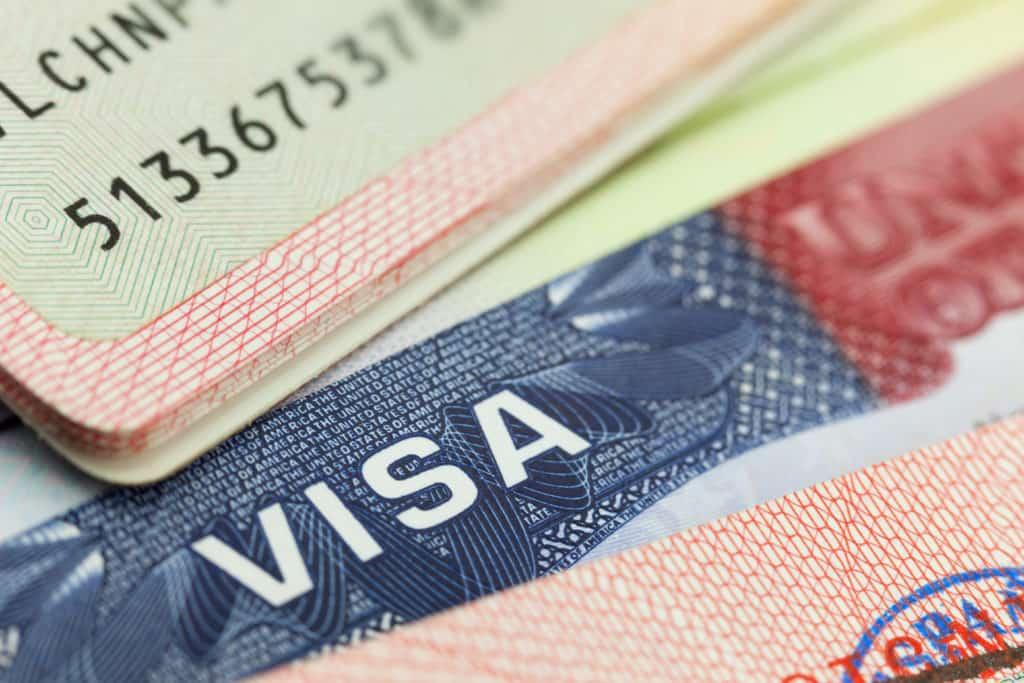 USA, Reise, Urlaub, Visum, FernwehElixir, Visa