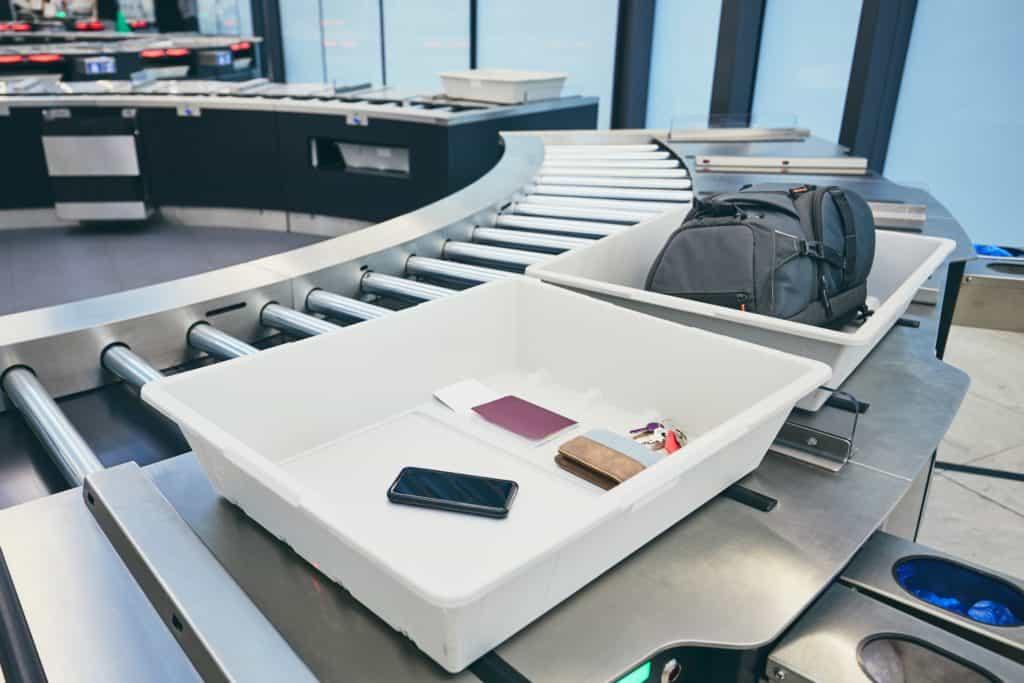 Reisevorbereitung, langer Flug, FernwehElixir, Flughafensicherheit