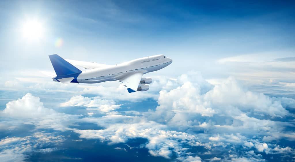 Reisevorbereitung, Langstreckenflug, langer Flug, FernwehElixir, Flugzeug