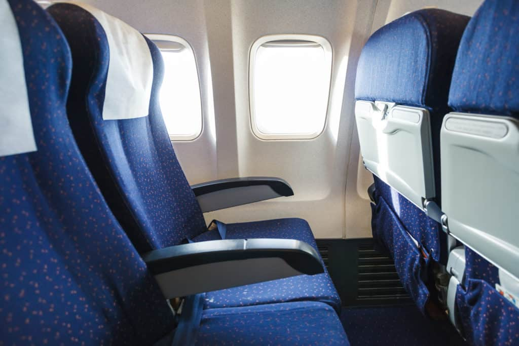 Reisevorbereitung, langer Flug, FernwehElixir, Economy Class
