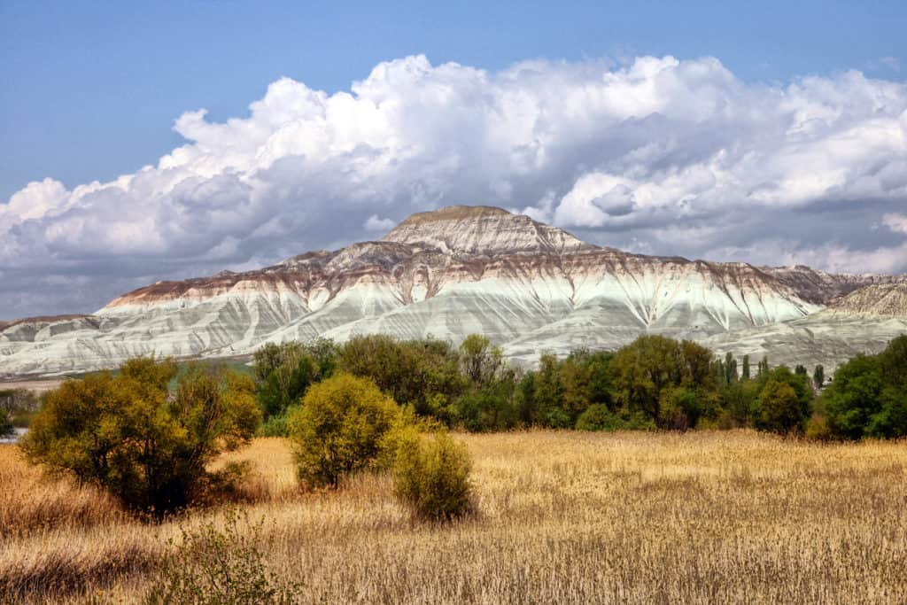Ankara, Nallıhan Mountain, FernwehElixir